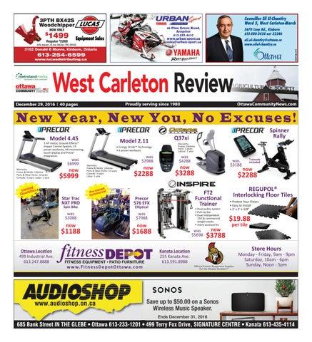 6ee16f49f3 Westcarleton122916 by Metroland East - West Carleton Review - issuu