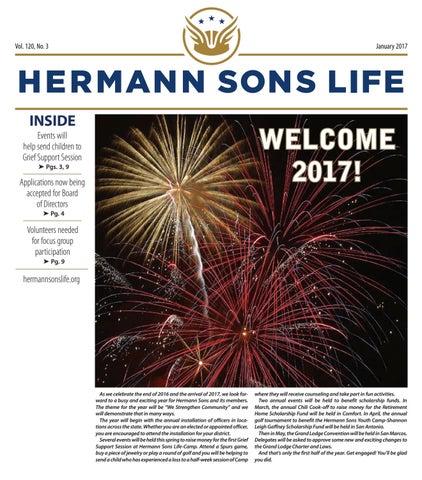 hermann sons life newspaper by hermann sons life - issuu, Moderne deko