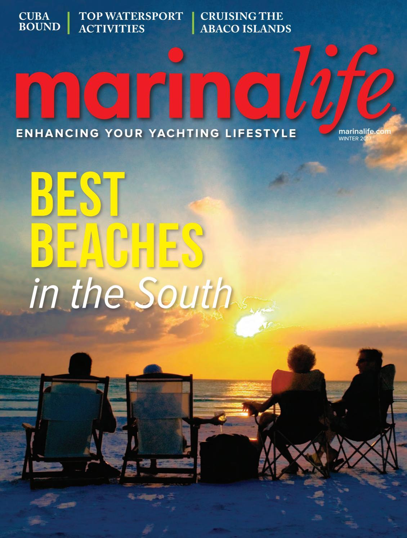 Marinalife magazine winter 2017 by marinalife llc issuu fandeluxe Image collections