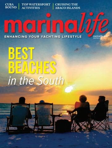 Marinalife Magazine Winter 2017 By LLC