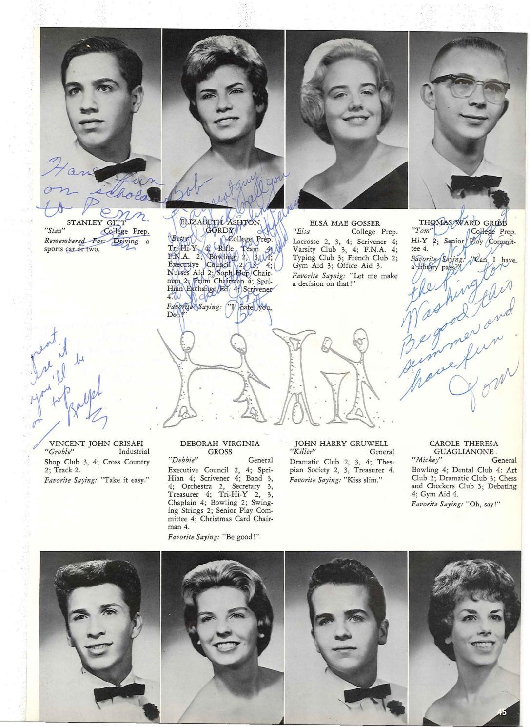 1963 Scrivener