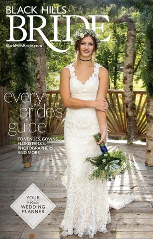 5537fb75bb 2017 Black Hills Bride by Evergreen Media - issuu