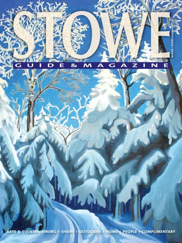 Stowe Guide   Magazine Winter Spring 2014-15 by Stowe Guide   Magazine -  issuu f9a08a0e1c37