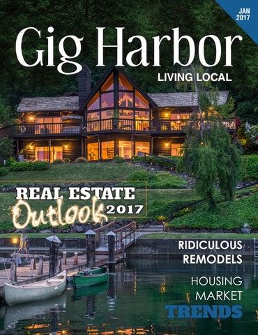 Awesome January 2017 Gig Harbor Living Local