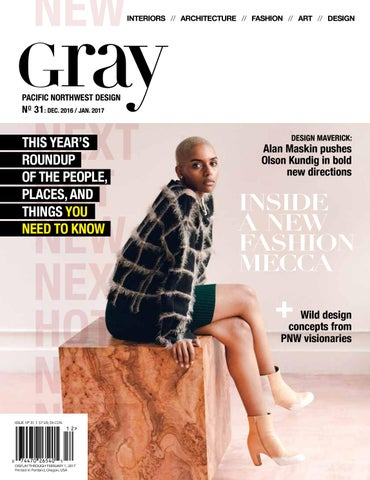 Gray No 31 By Gray Issuu