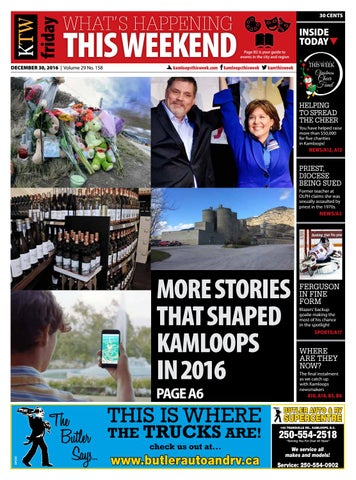 b79021553034c7 Kamloops This Week December 30, 2016 by KamloopsThisWeek - issuu