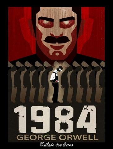 Resultado de imagem para orwell 1984