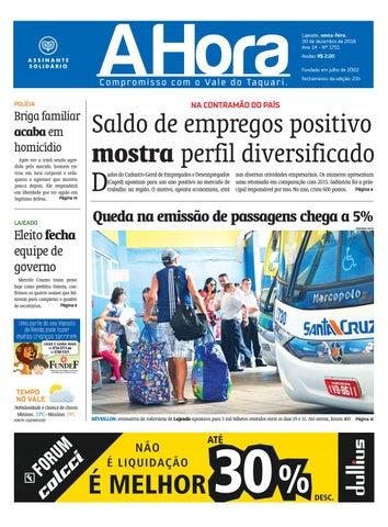 c48a2cc10 AH - Principal |30 de dezembro de 2016 by Jornal A Hora - issuu