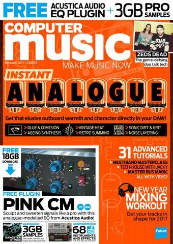 Music magazine by hongcrazy - issuu