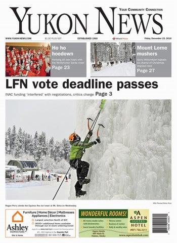 7ad90e6603f Yukon News