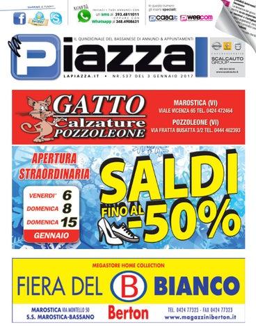 check out 02881 fca75 la Piazza di Bassano 537 by la Piazza di Cavazzin Daniele -