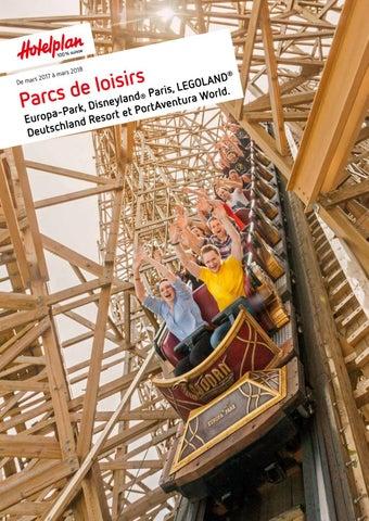 9007858b1df Hotelplan Parcs de loisirs – de mars 2017 à mars 2018 by Hotelplan ...
