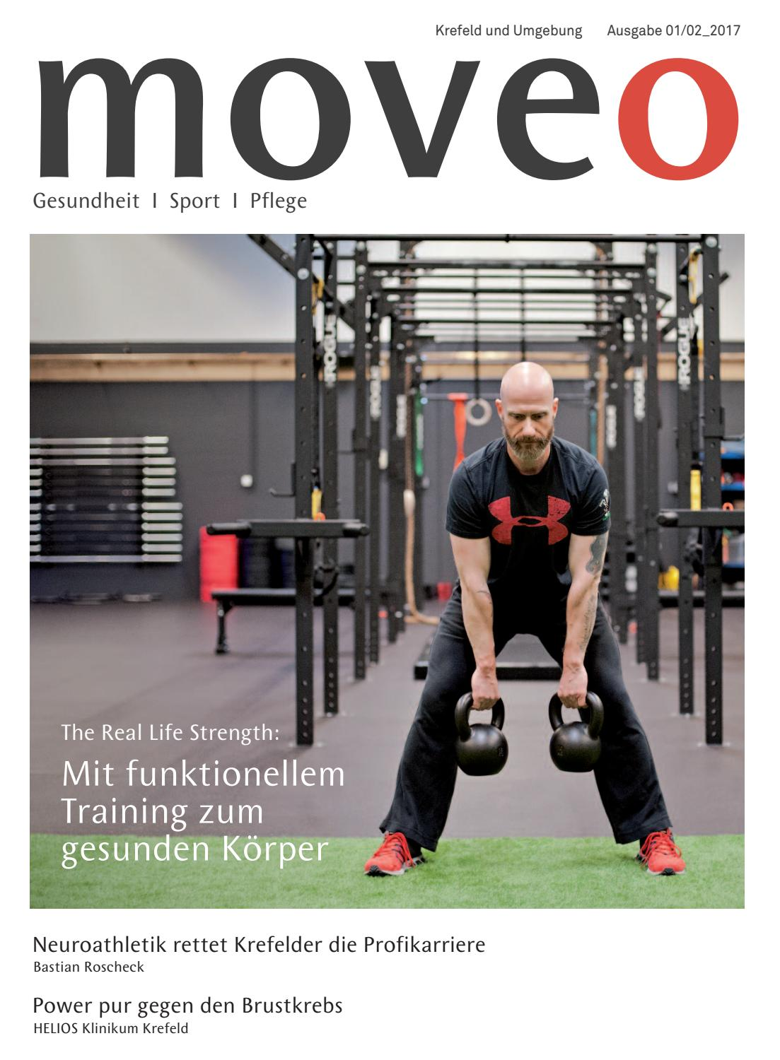 Januar Februar 2017 by moveo Magazin issuu