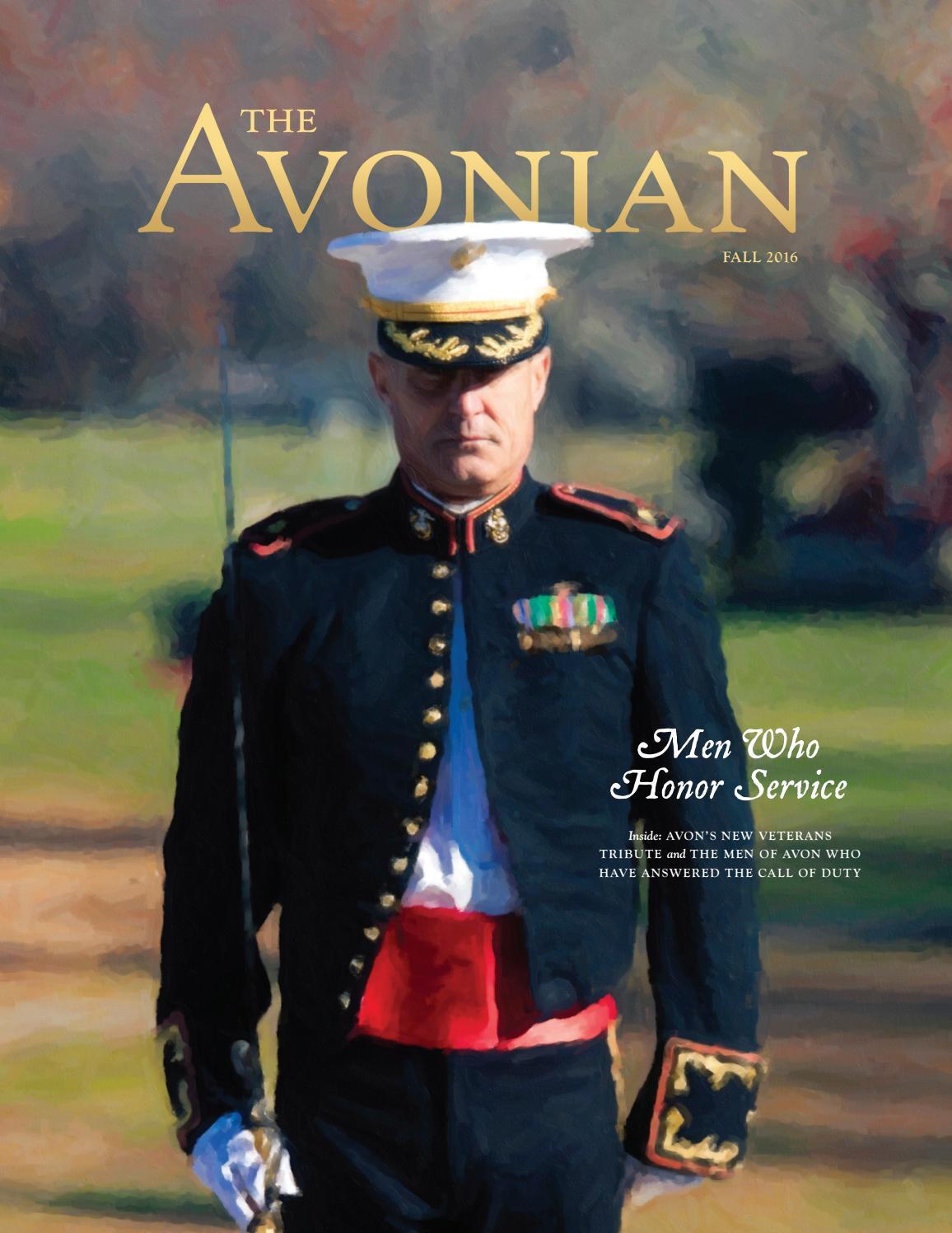 6235dd06d5 The Avonian