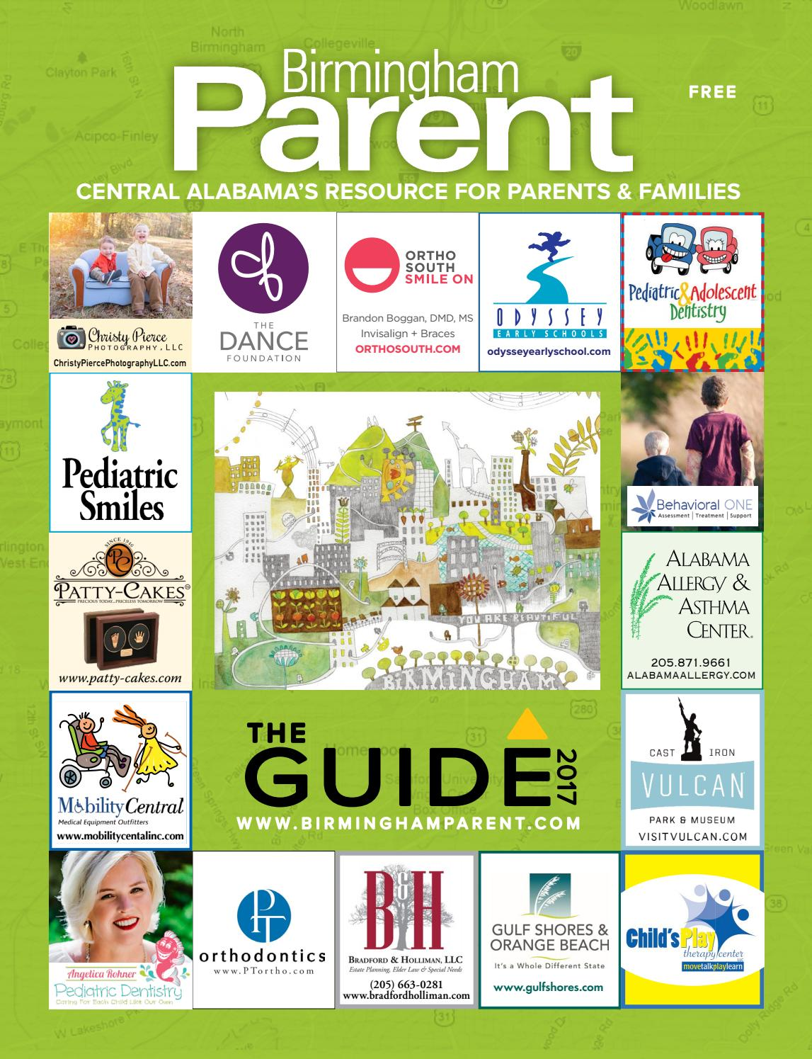 Birmingham Parent Magazine - The Guide 2017 by Birmingham Parent ...