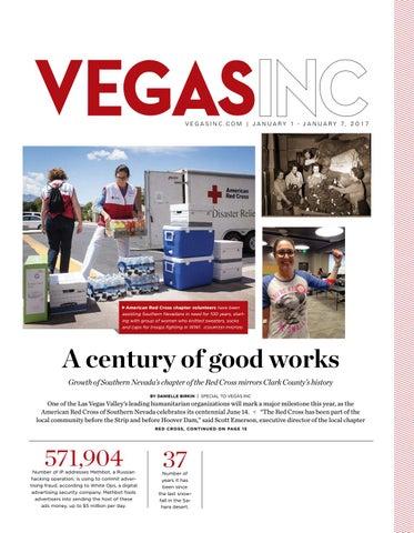 2017-01-01 - VEGAS INC - Las Vegas by Greenspun Media Group
