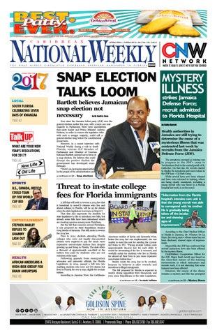 National Weekly December 29, 2016 by Creative Network Media - issuu