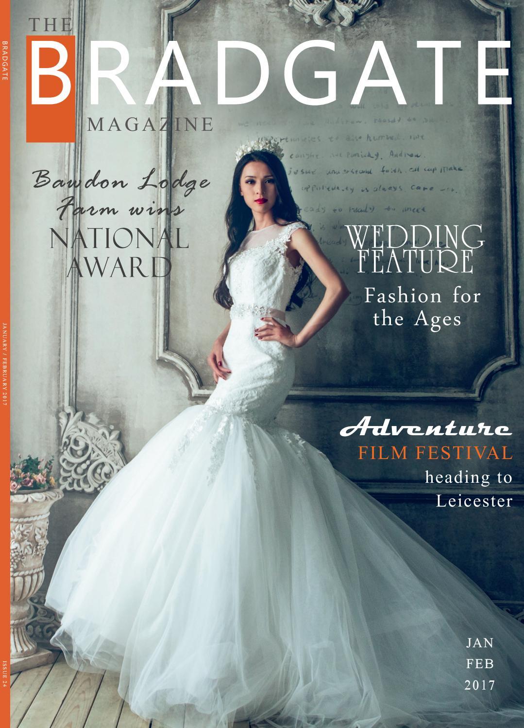 The Bradgate Magazine - January 2017 by The Bradgate Magazine -  Leicestershire - issuu