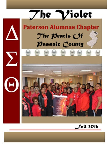 d5d59614b49 The Violet Fall 2016 by Paterson Alumnae Chapter DST - issuu