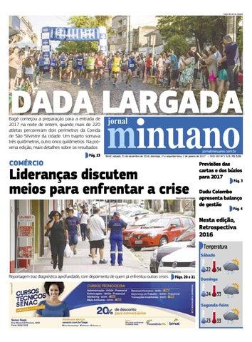 20161231 by Jornal Minuano - issuu cb18c297cc935