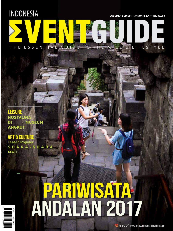 Eg Jan 2017 By Event Guide Issuu Kaisar Angguna 250 Cc