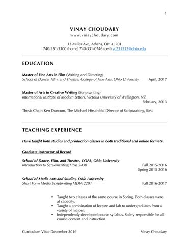 art paper research presentation template