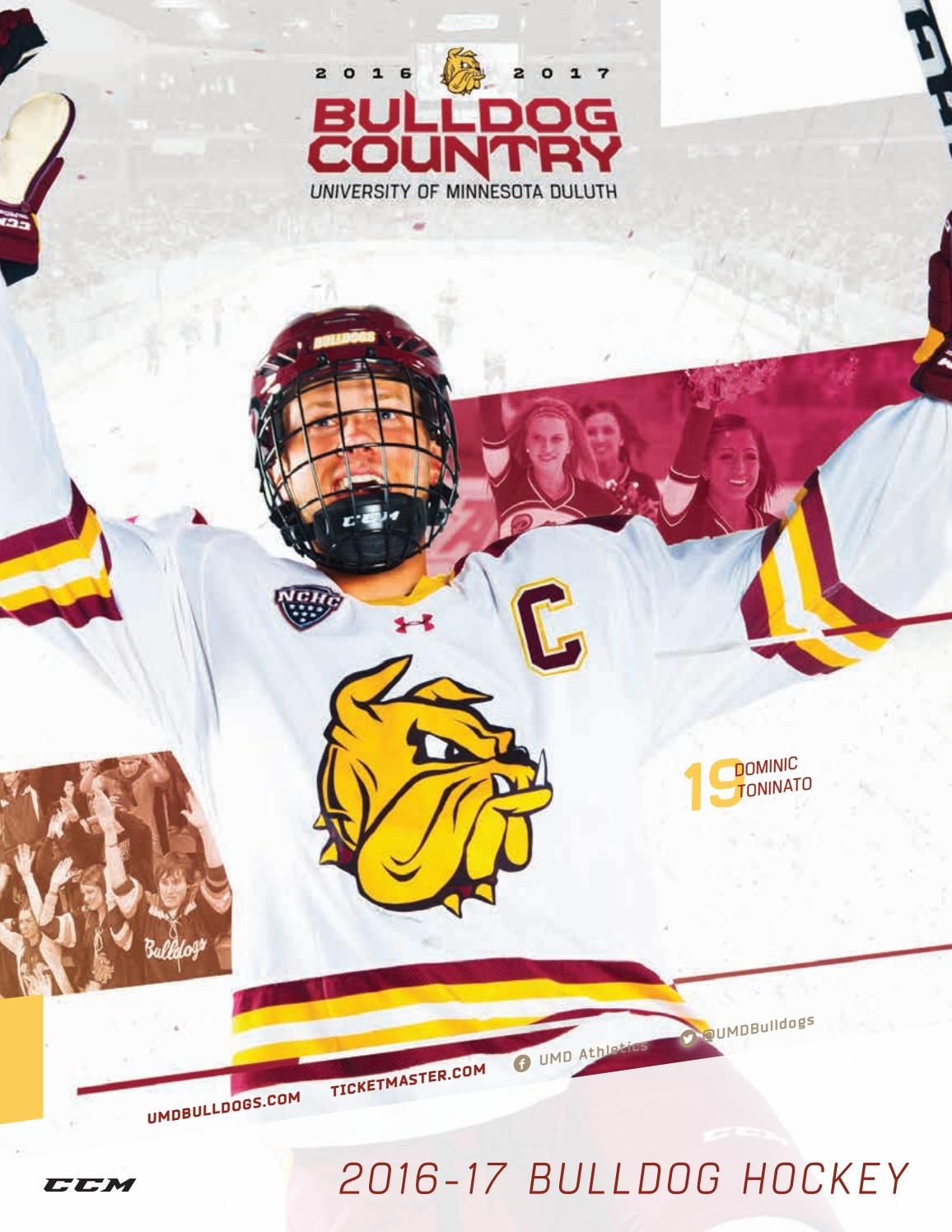 umd bulldog hockey tickets umd men s hockey media guide by umd bulldogs issuu 6250