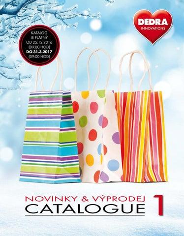 dbcaa45eebe Katalog Dedra 1 2017 by Jiřina Součková - issuu