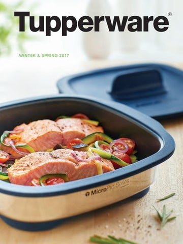 USA) WINTER SPRING 2017 Tupperware Catalog by MYTWPAGE - issuu eefbde9ef43