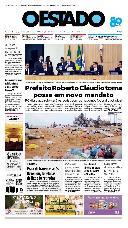 f98b45a21b610 02 12 2017 -Edição 22931 by Jornal O Estado (Ceará) - issuu