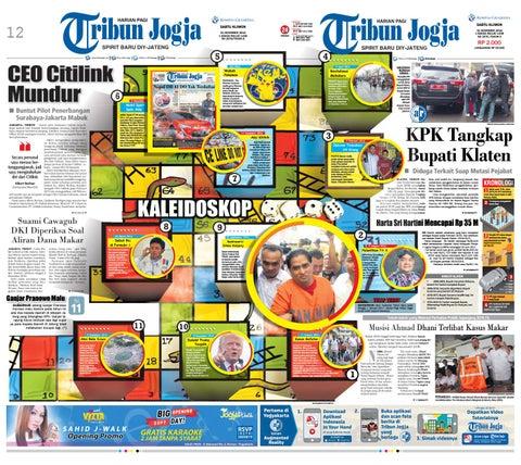 Tribunjogja 31-12-2016 by tribun jogja - issuu 5b26e1e98b