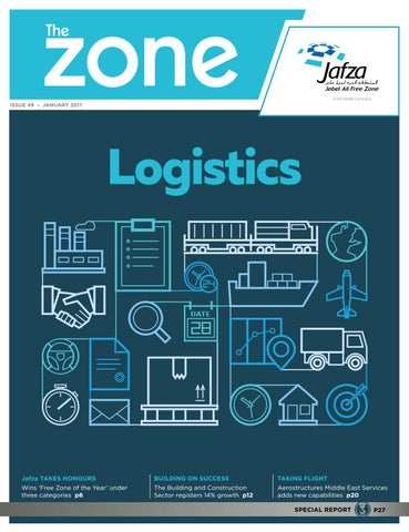 The Zone – Issue 49 by Motivate Publishing - issuu