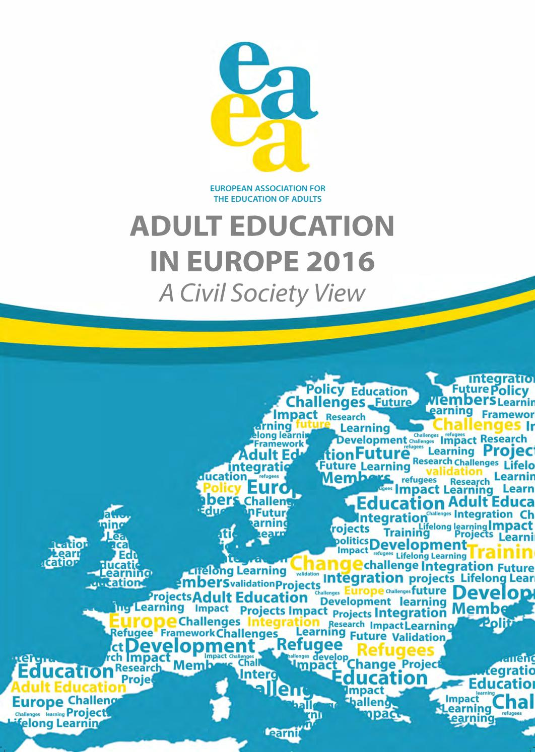 eu adult education