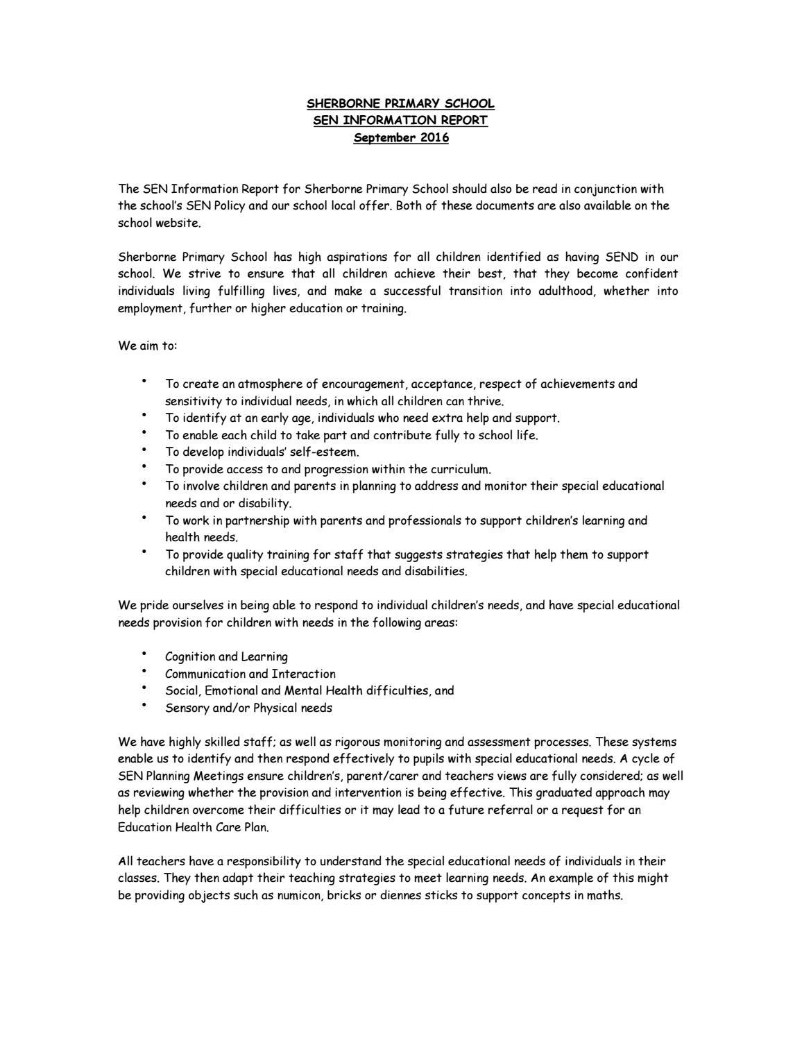 sen-information-report-december-2016 by jmaitland - issuu