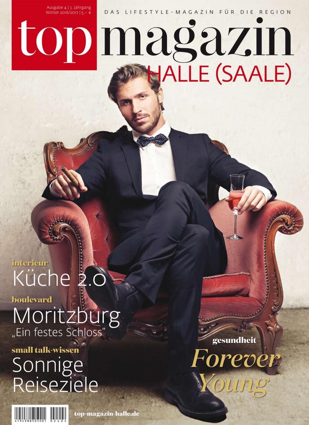 Top Magazin Halle (Saale) U2013 W2016 By Top Magazin   Issuu