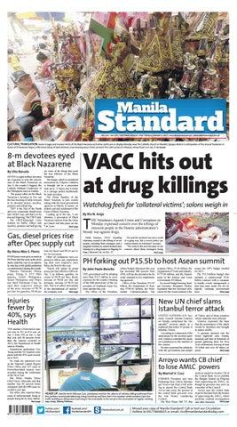 Manila Standard - 2017 January 03 - Tuesday by Manila Standard - issuu