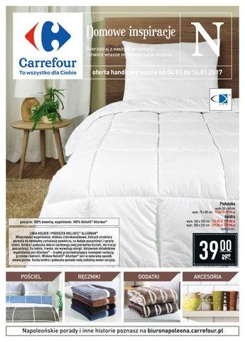 308bd36ca3003b Carrefour od 04.01 do 16.01.2017 by iUlotka.pl - issuu