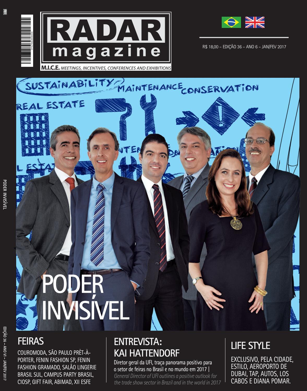35aa34f4a Radar Magazine Ed.36 by Grupo Radar   TV - issuu