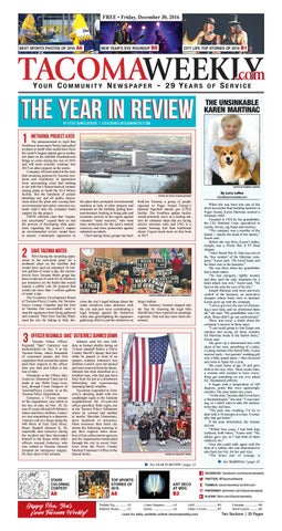 Twa 12 30 16 p01 by Tacoma Weekly News - issuu