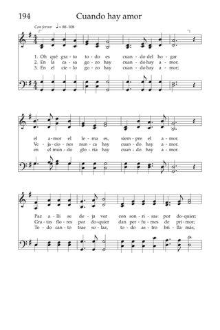 Himnario Sud By Antonio Casas Romero Issuu