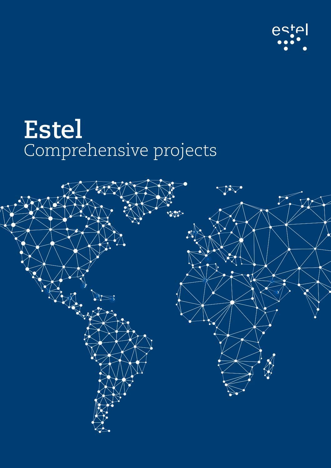 Brochure estel 2016 en by Iberostar - issuu