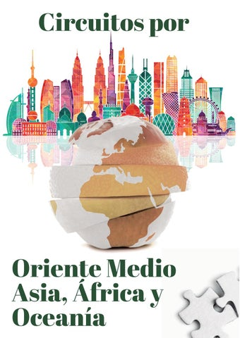 detailed look 9db03 1d3fb Special Tours Oriente 2017 by Grupo Travel (Turismo Travel Oficial) - issuu