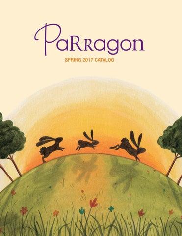Parragon Spring 2017 Catalog By