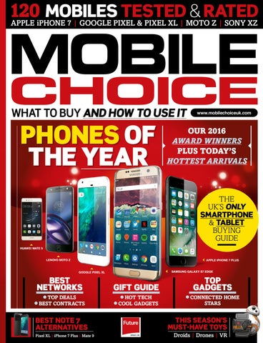 21465f10eefa Mobile Choice Winter 2016 by Future PLC - issuu