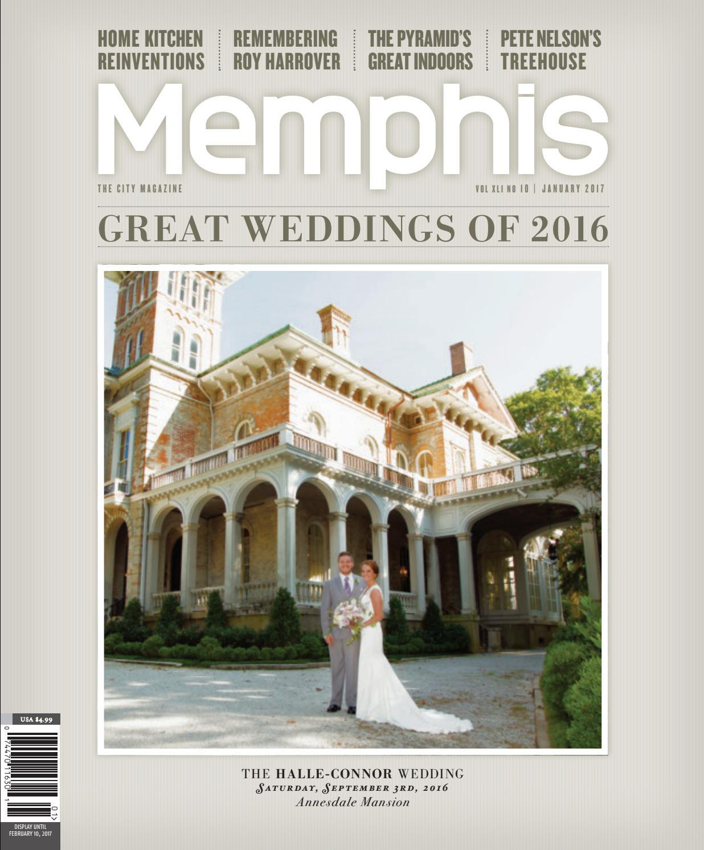Memphis magazine, January 2017 by Contemporary Media - issuu