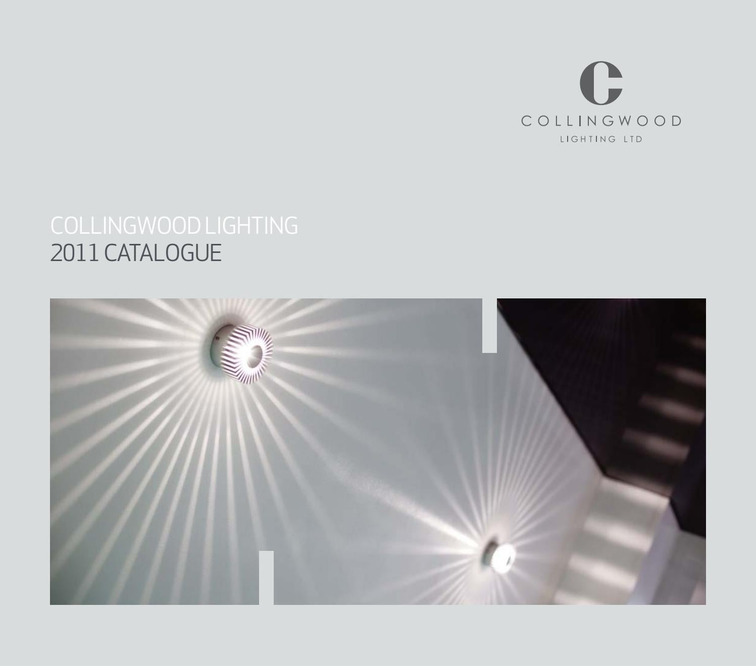 Collingwood Lighting Catalogue 2011 By Chris Twidale Issuu Power Led Driver Circuit 350ma Luxeon Electronics Projects Circuits