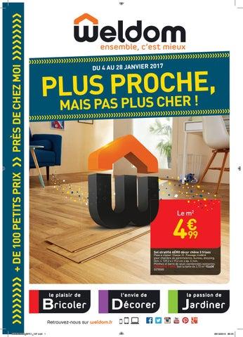 Weldom Plus Proche Mais Pas Plus Cher By Schiever Issuu