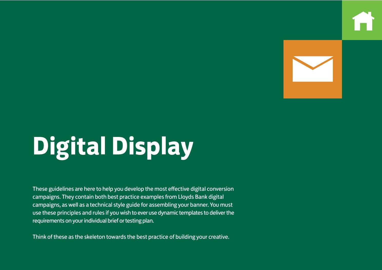 Lloyds Bank Digital Guidelines by Stephanie Bryan-Kinns - issuu