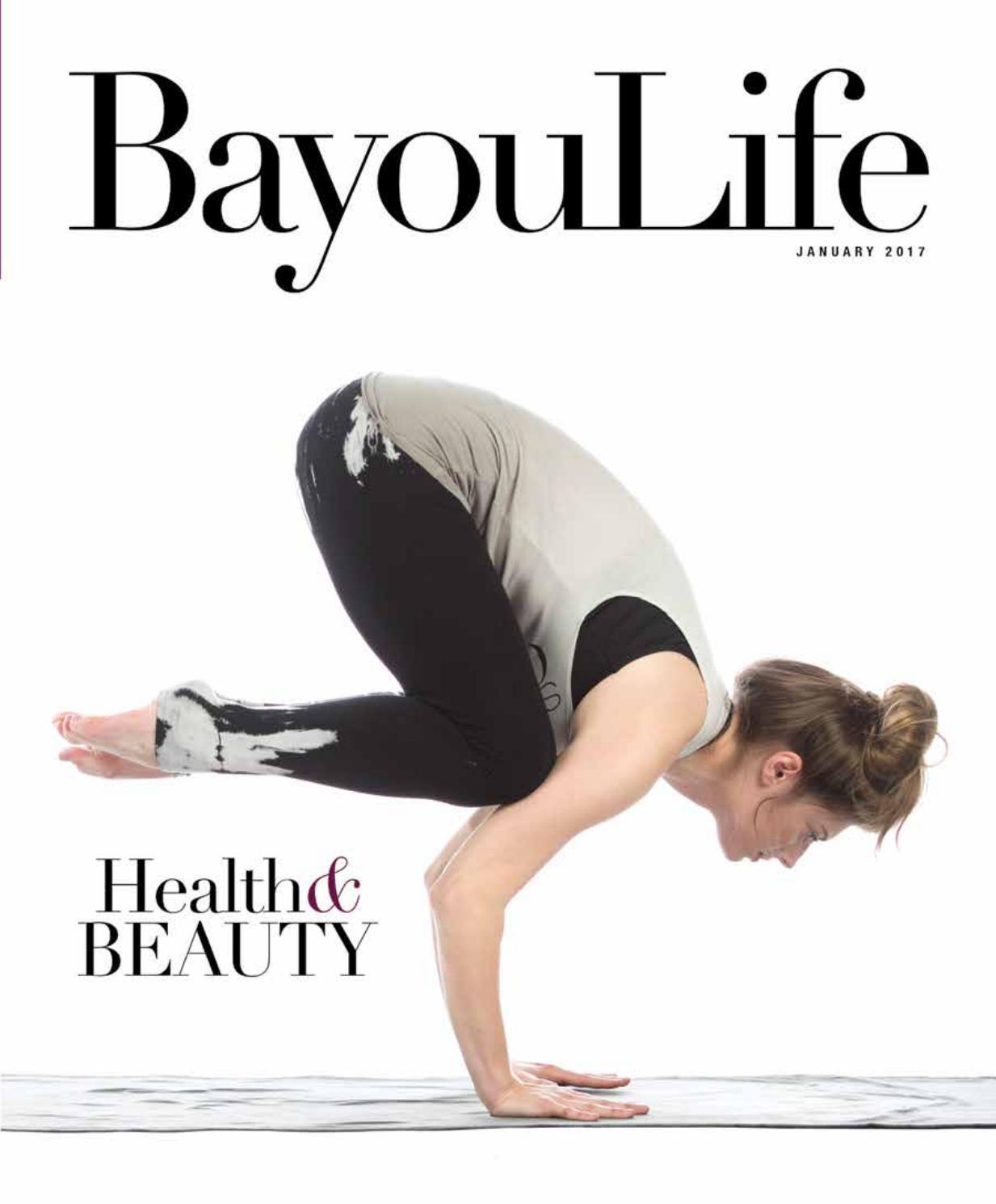 Bayoulife January 2017 By Magazine Issuu Austin Wedges Stormin Beige 38