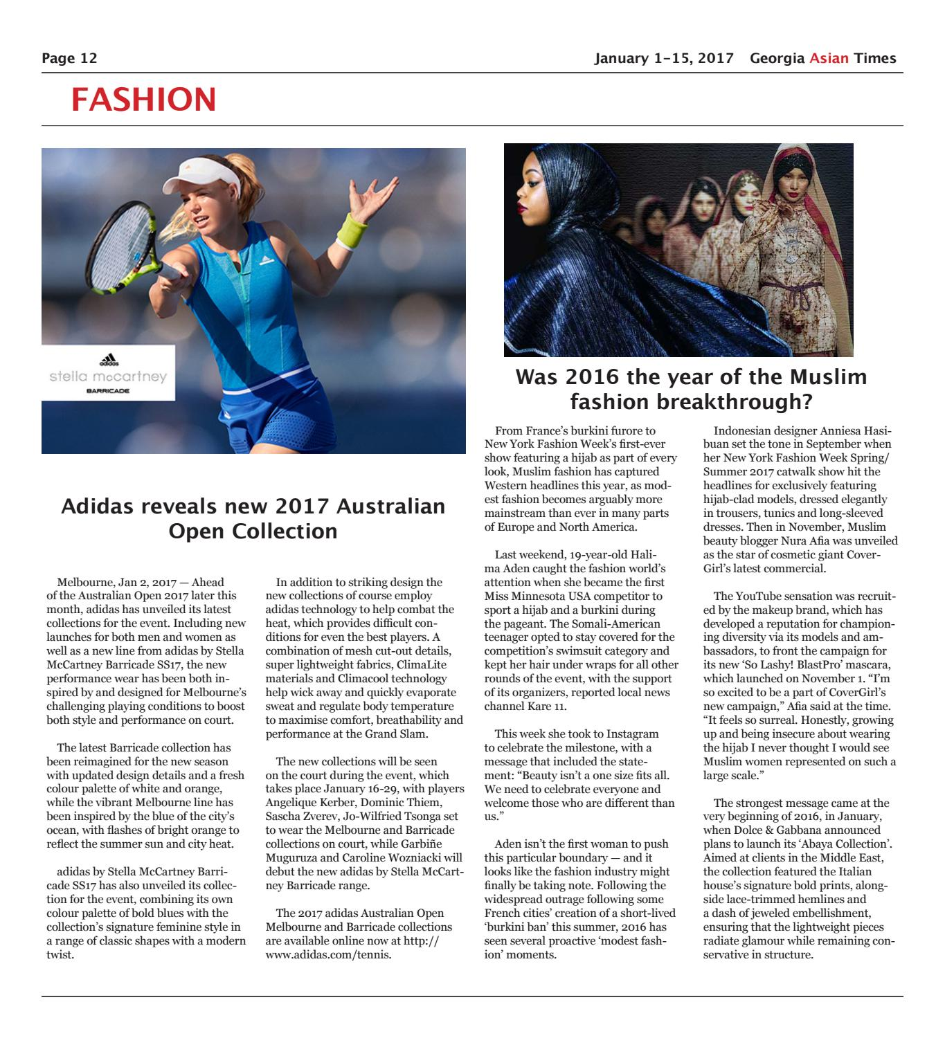 cf9176f2a7e Georgia Asian Times Jan 1-15, 2017 by Georgia Asian Times - issuu
